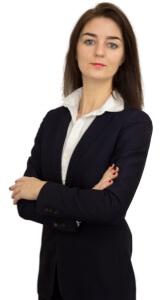Юридические услуги Анна Белая, адвокат