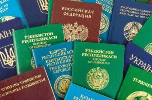 Предприниматели граждане иностранных государств
