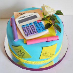 Торт на заказ своими руками