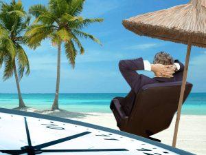 Налоговый консультант - отпускные по новому