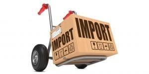 Налоговый консультант расчет по импорту