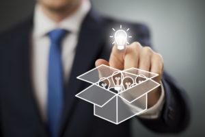 Инновационные товары перечень
