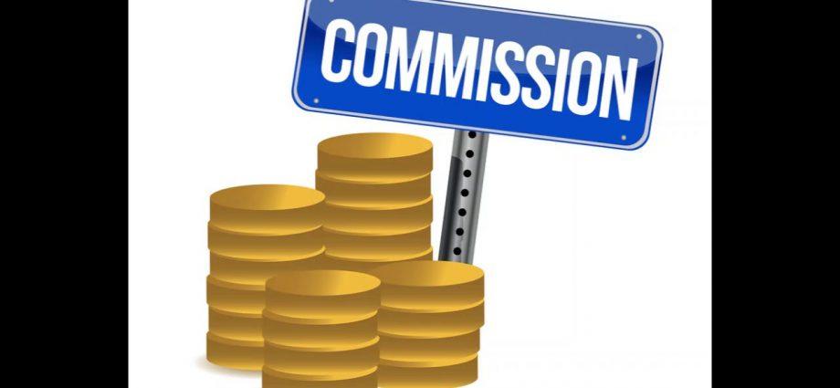 Налоговый консультант момент реализации у коммисионера