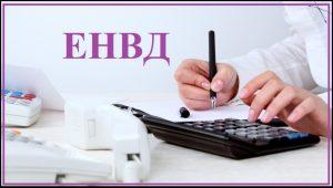 Налоговый консультант консультация ЕНВД