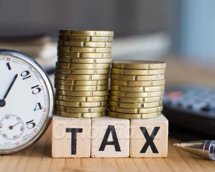 Налогообложение ИП