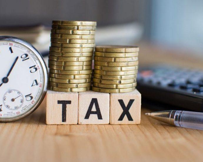 Налоговый кодекс 2022